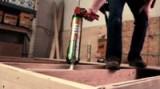 liquidnails-subfloor adhesive