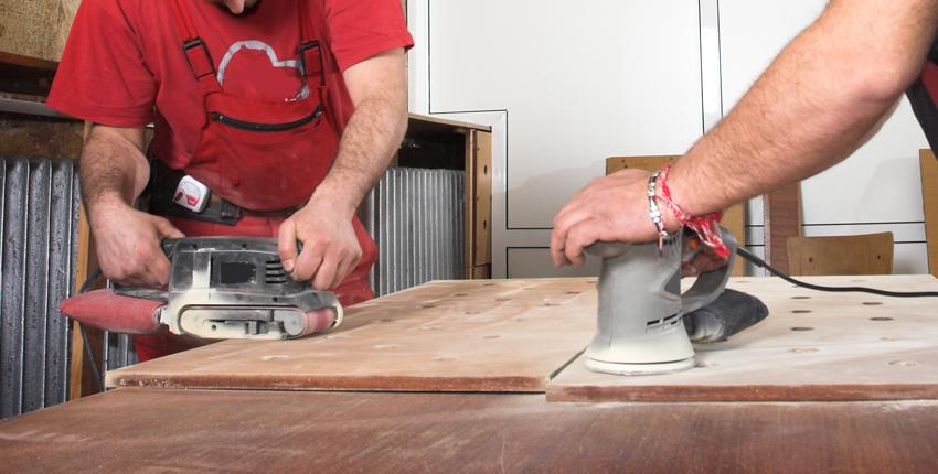 Portable-Power-Sanding